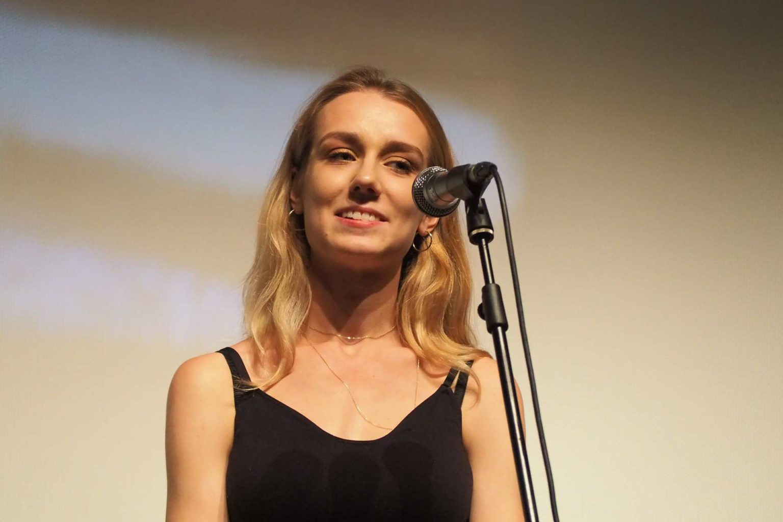 Julia Gintrowska