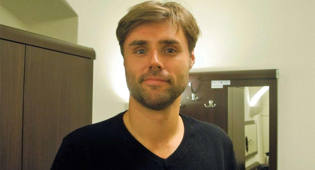 Marcin Januszkiewicz