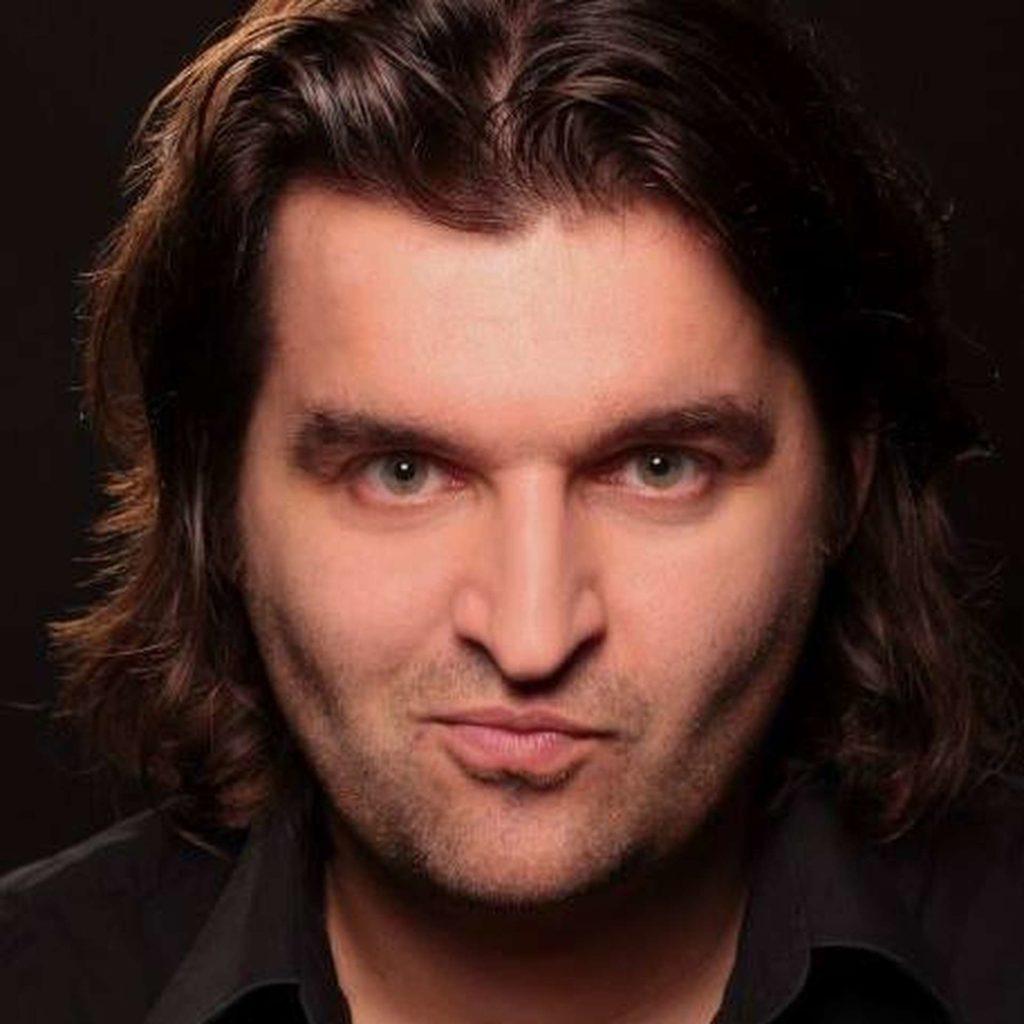 Marcin Kołaczkowski