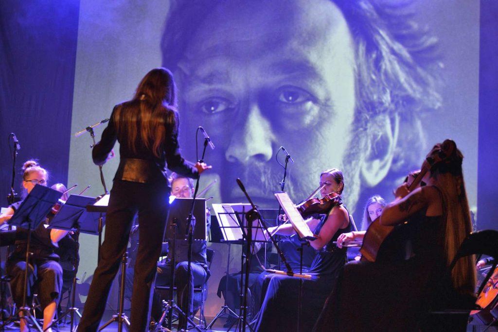Kołobrzeska Orkiestra Kameralna
