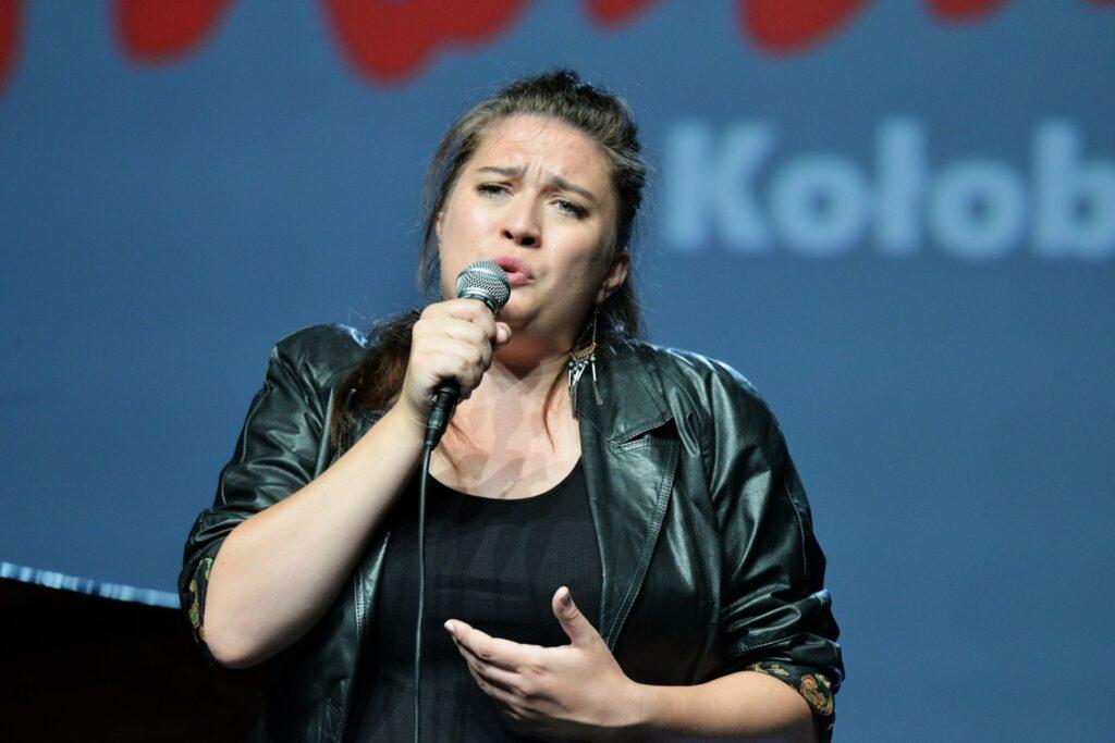 Elżbieta Lewak (Warszawa)