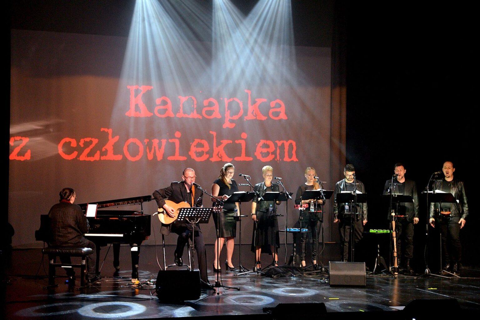 Hadrian Tabęcki, Mariusz Orzechowski i zespół ProModern