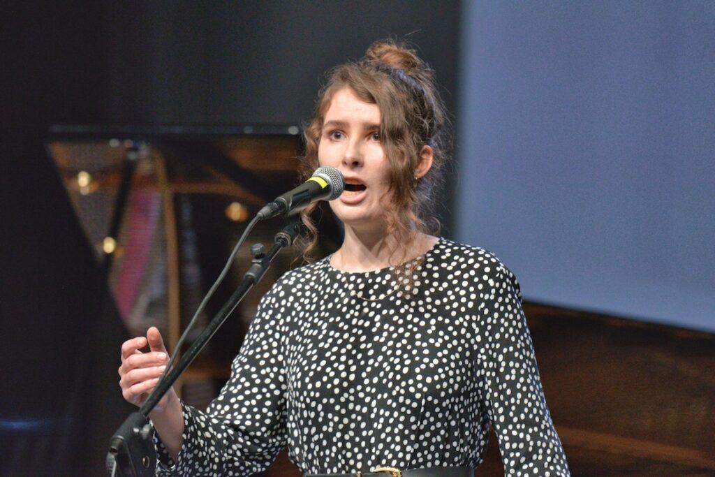 Monika Biesaga (Toruń)