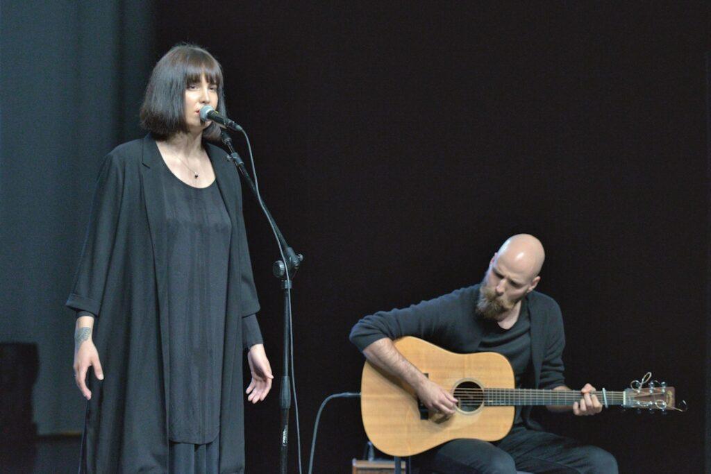 Paulina Lenda, Piotr Kozub (Świdnica)