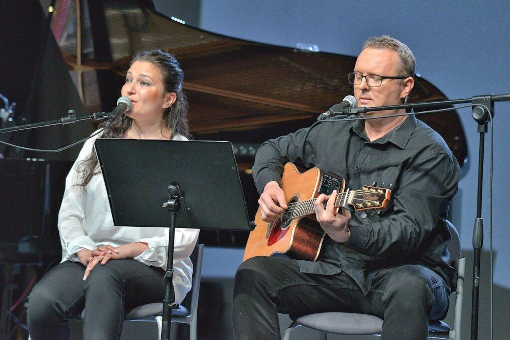 Tomek Trust&Annie (duet, Koszalin)