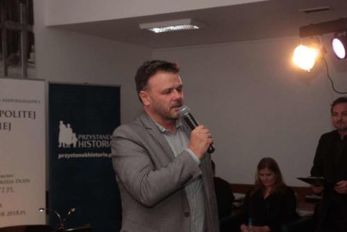 Dyrektor Adam Hlebowicz