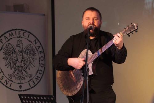 Michał Wilgocki